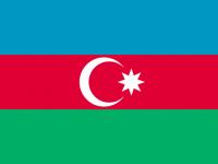 flag-BGW Azerbaijan